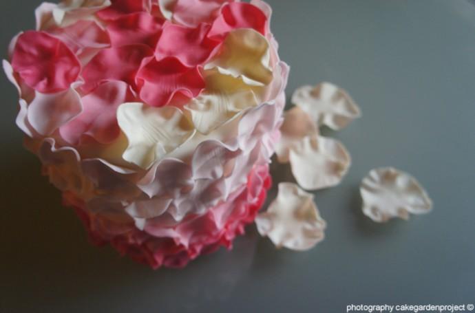 cake petali