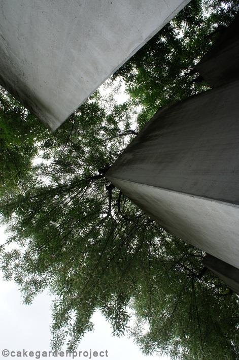 Il-Baklawa-e-i-quadrati-in-giardino