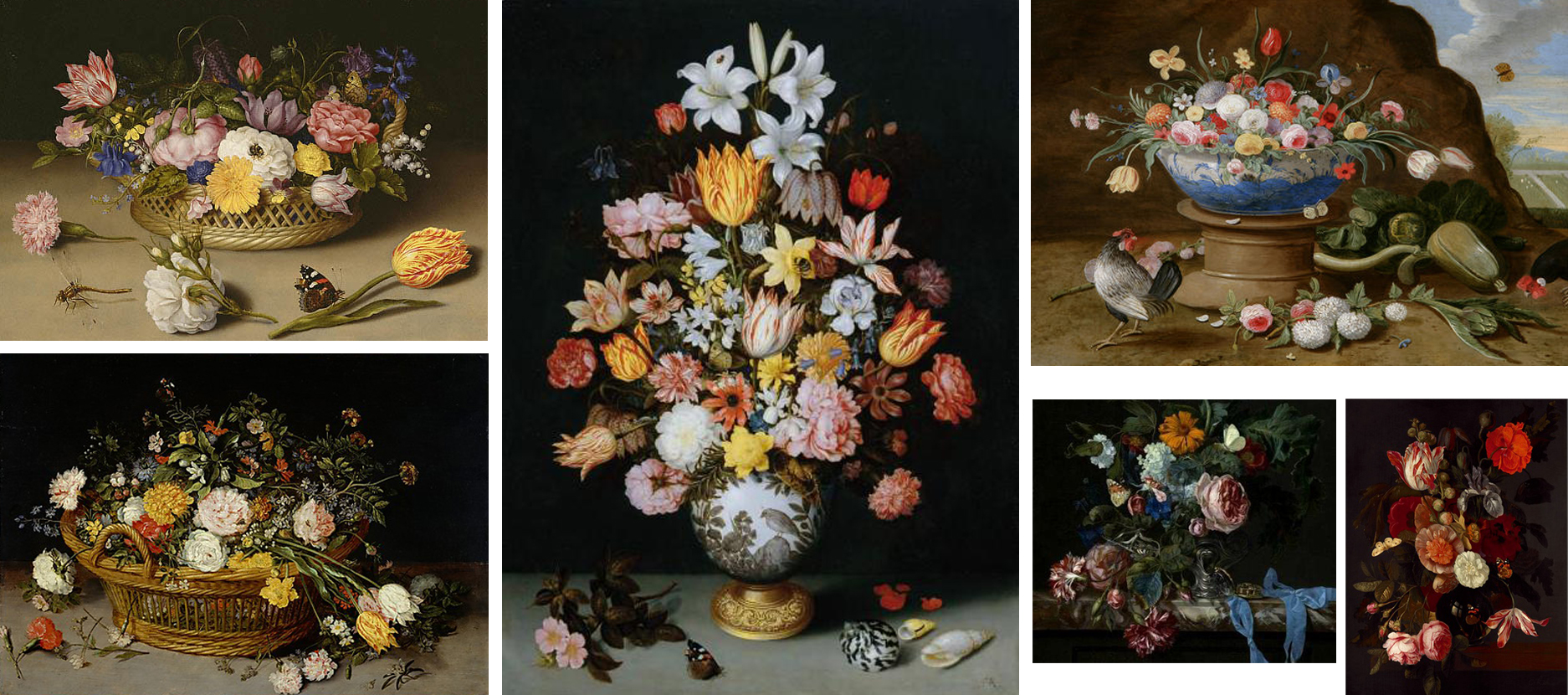 fiori-nell'arte