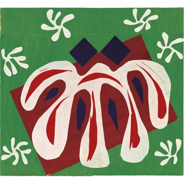 il pomodoro di Matisse