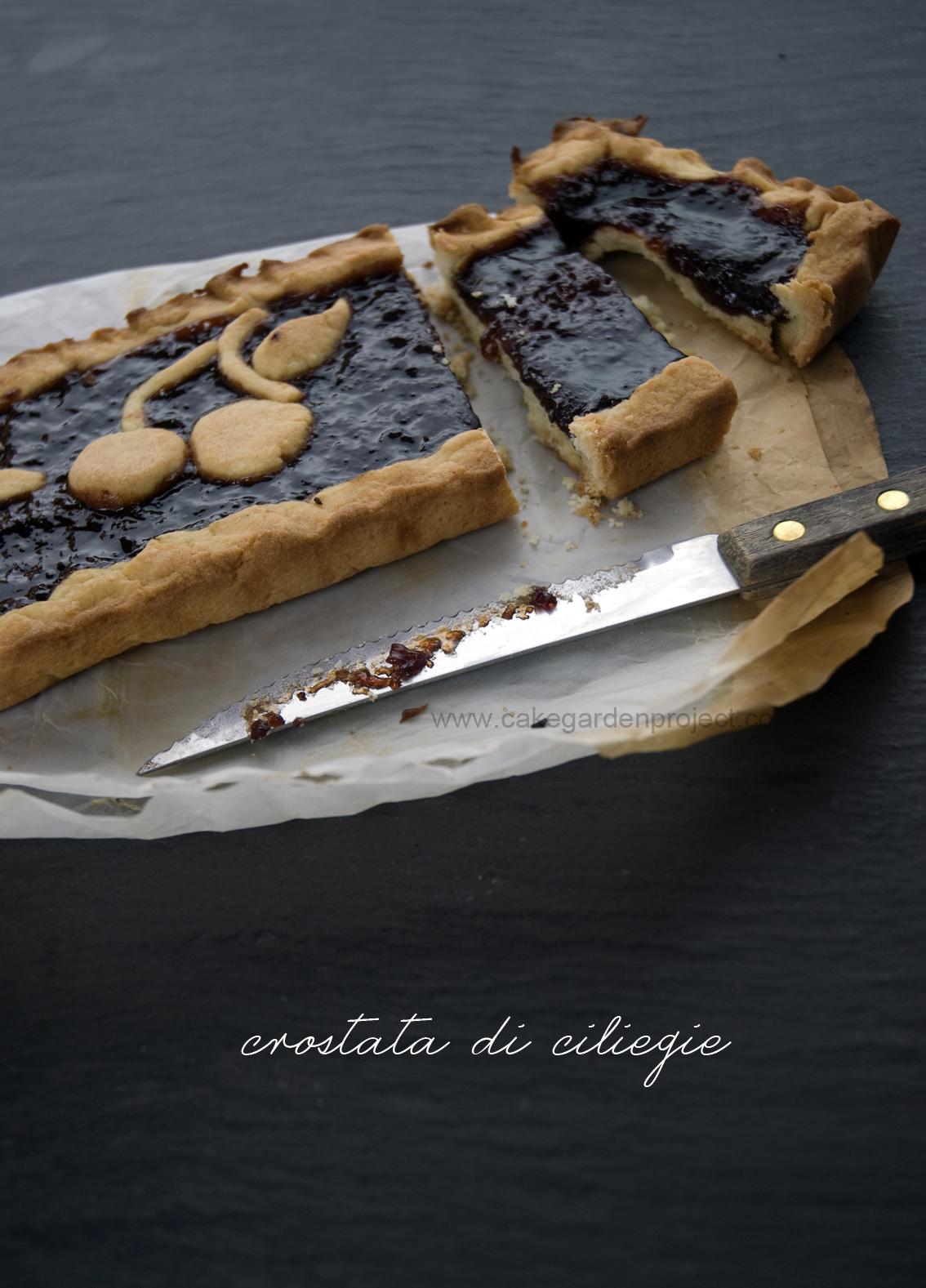 crostata di ciliegie_4