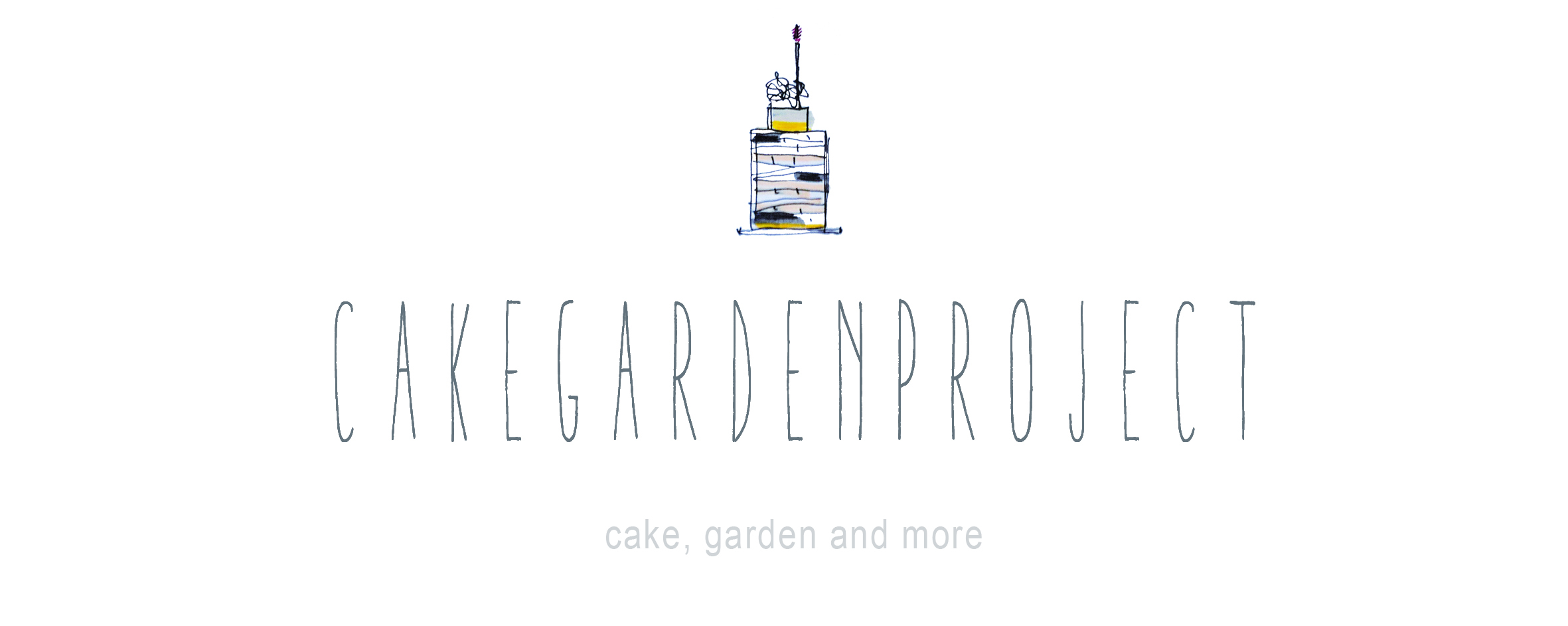 Cakegardenproject -