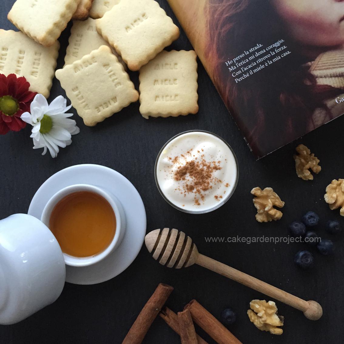 la custode del miele e delle api Cristina Caboni