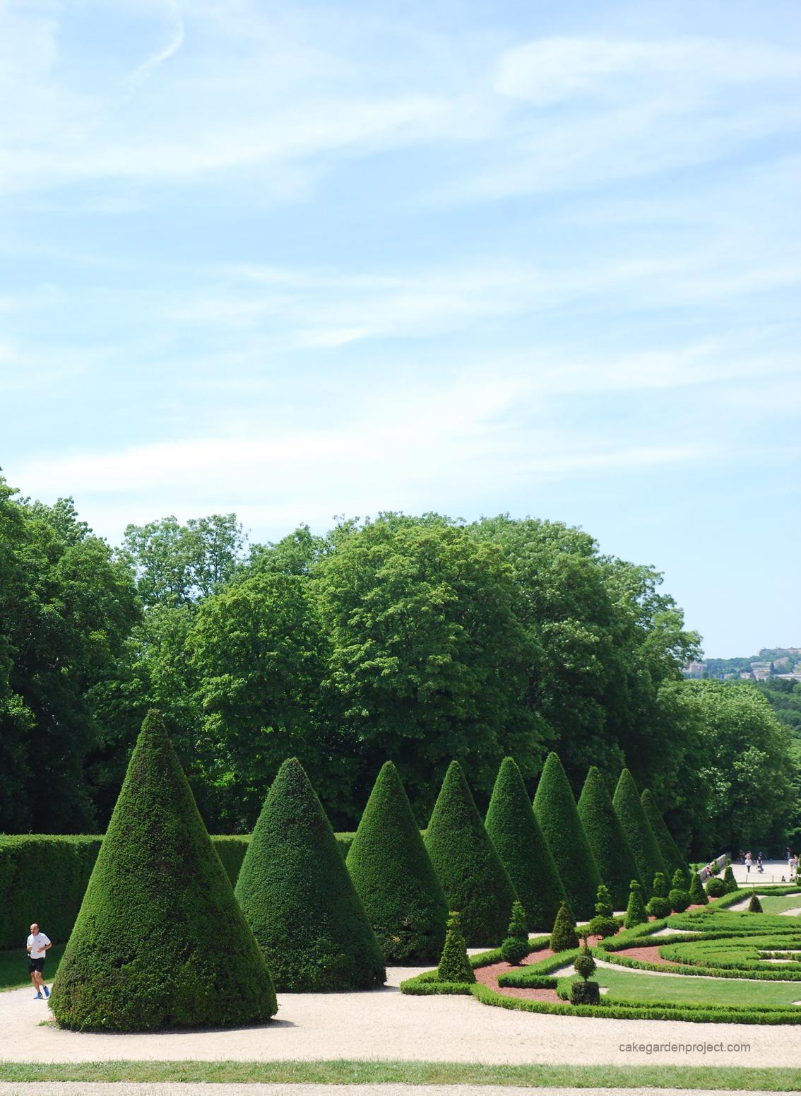 parco di sceaux