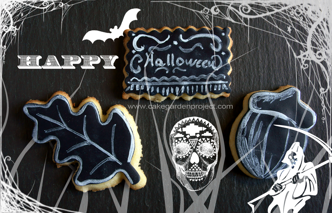 cookies halloween