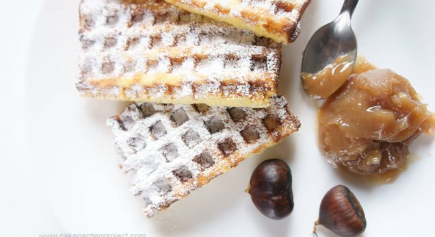 la video ricetta delle graufes alla vaniglia