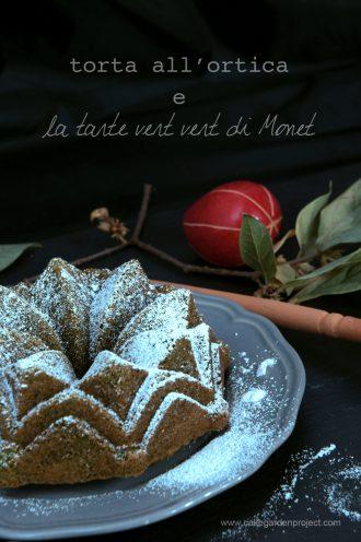 torta all'ortica