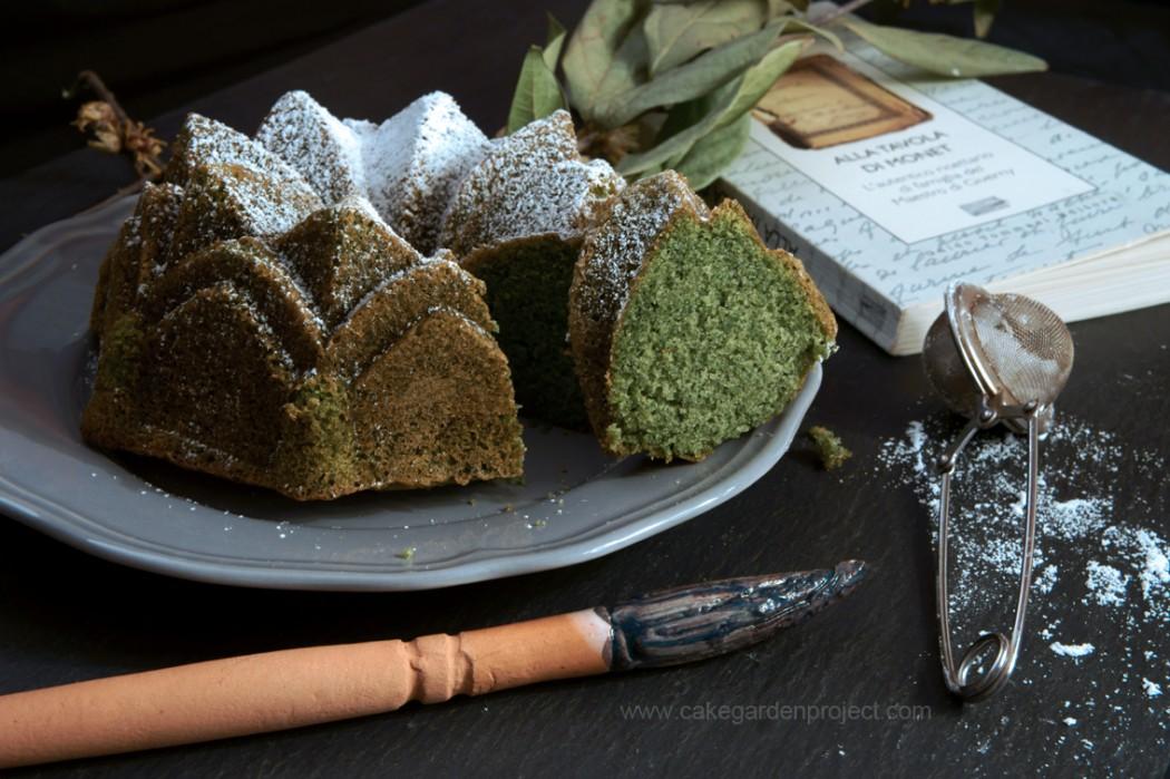 il giardino di Giverny e la torta alle ortiche