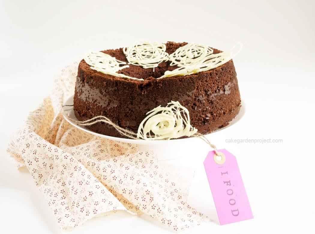 Un anno di iFood e la sua torta, una fluffosa al cioccolato