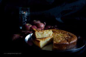 Ferrara e la torta di mele