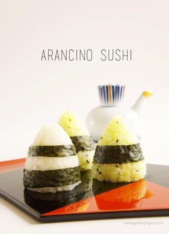 arancino sushi