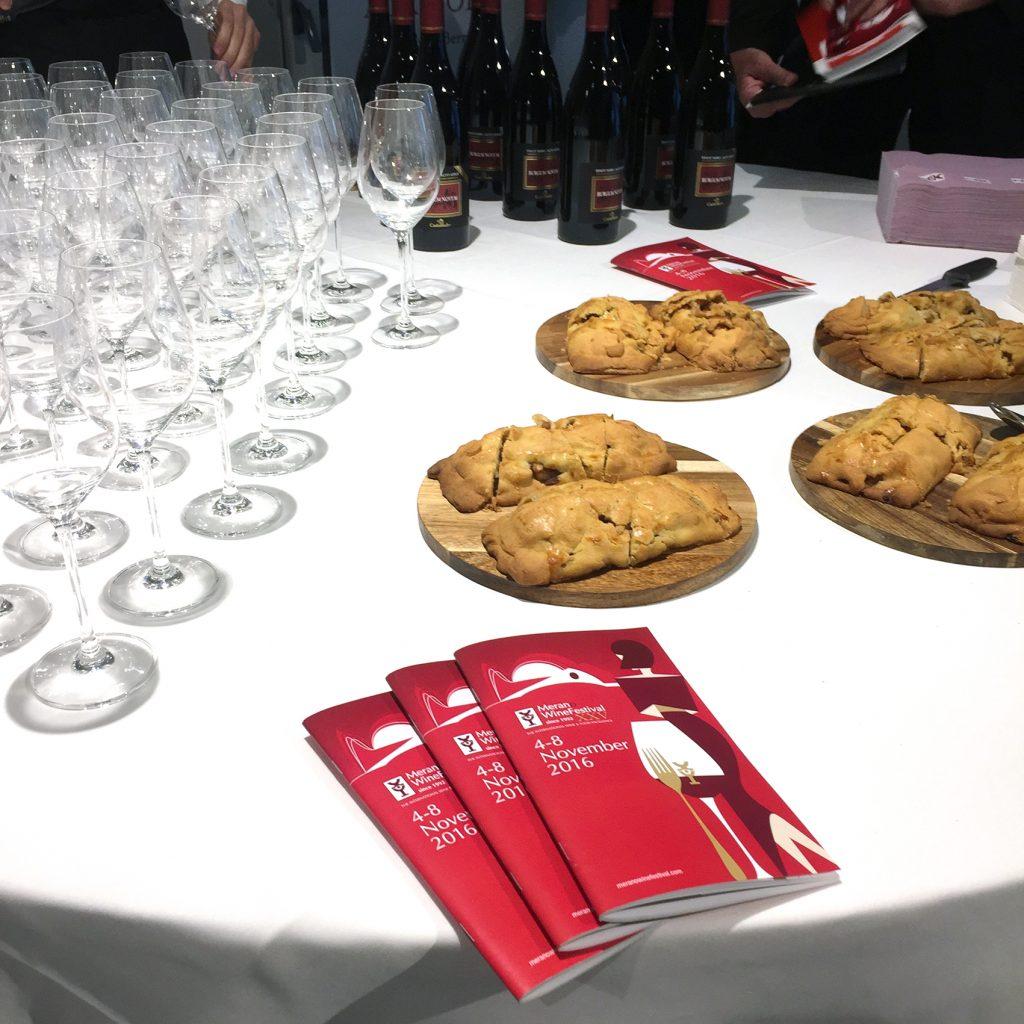 XXV Merano Wine Festival