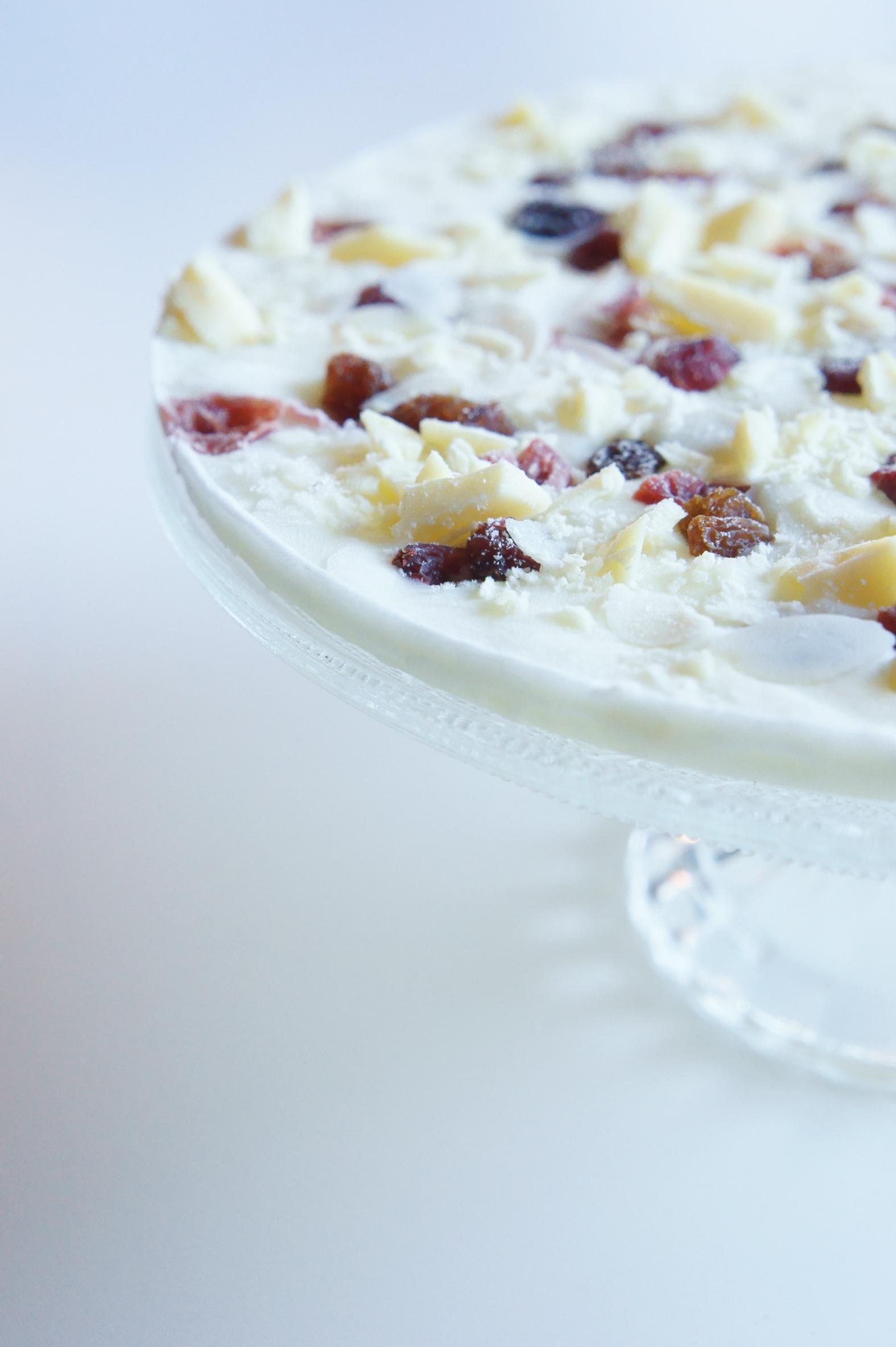 yogurt gelato