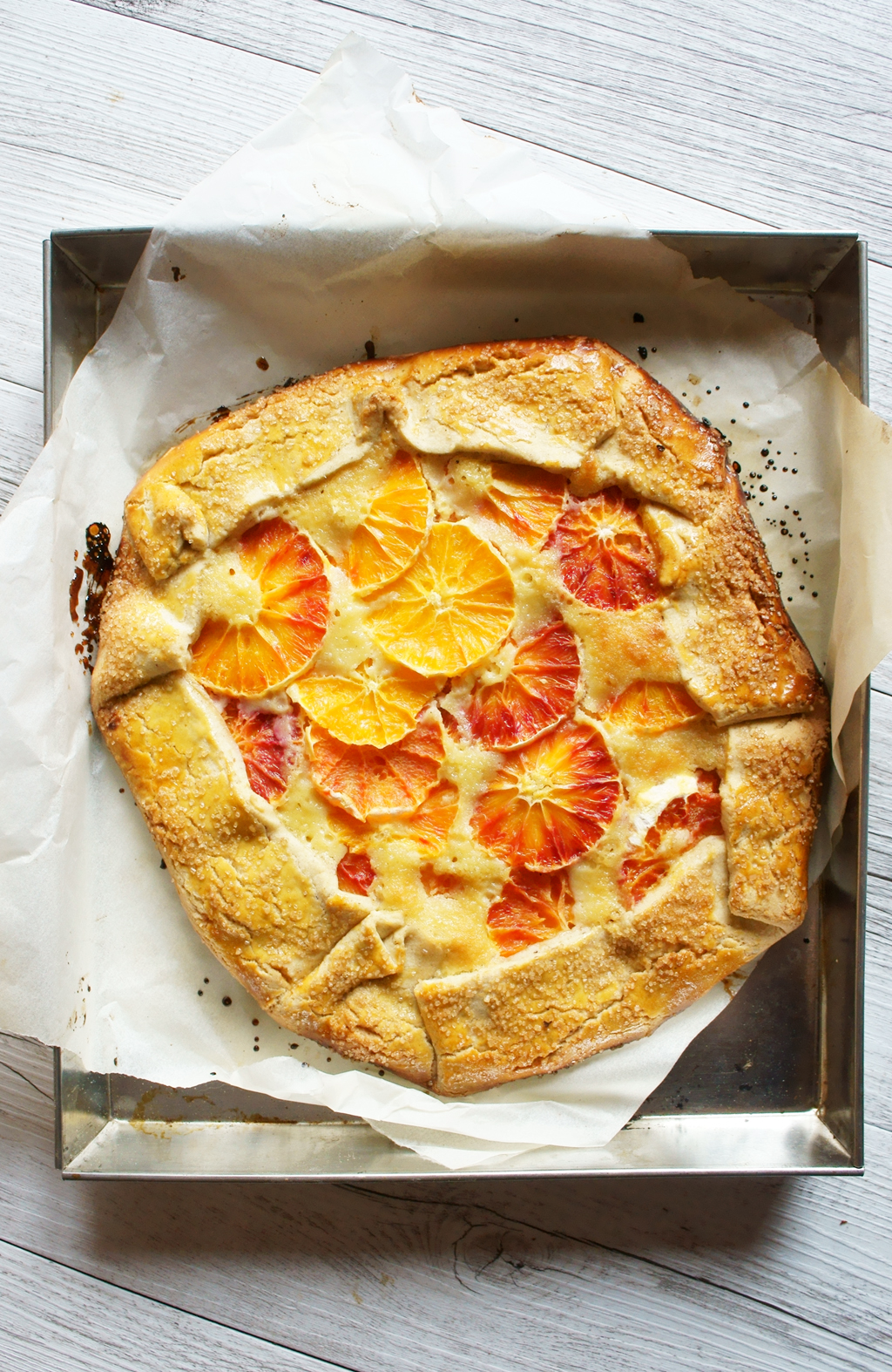 Tarte-rustique-all'arancia-e-crema-di-mandorle