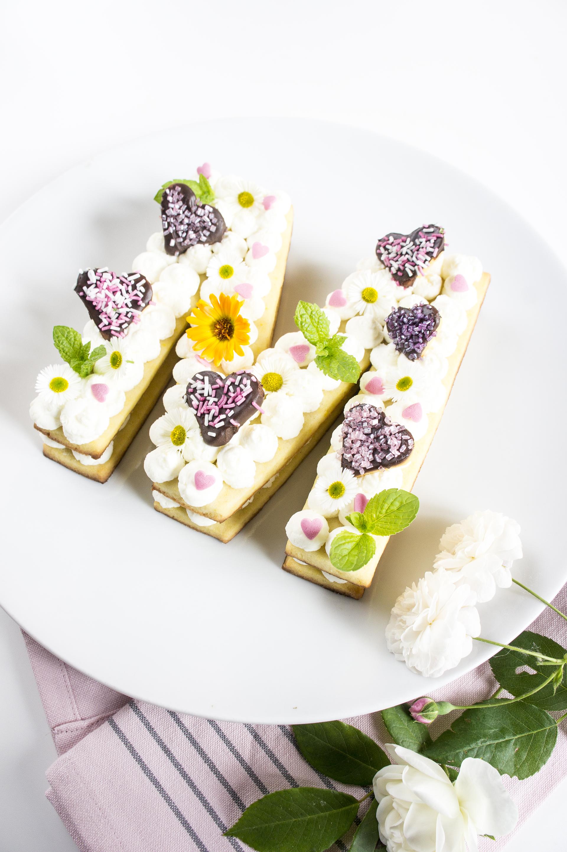 torta per la mamma