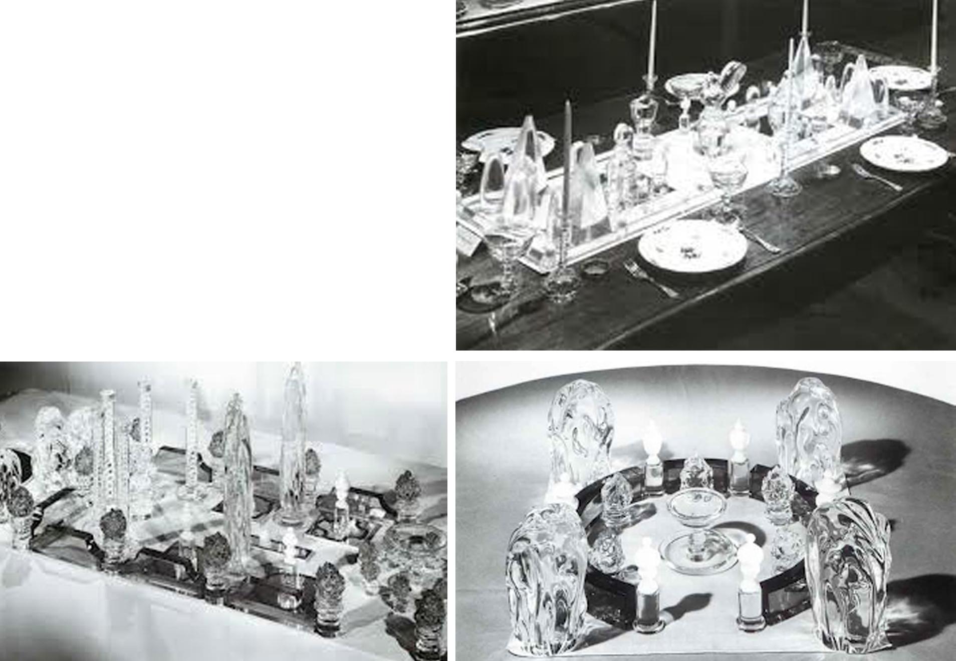 Jardins de cristal archives for Esempi di giardini