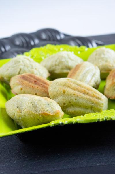 madeleines-al-pesto